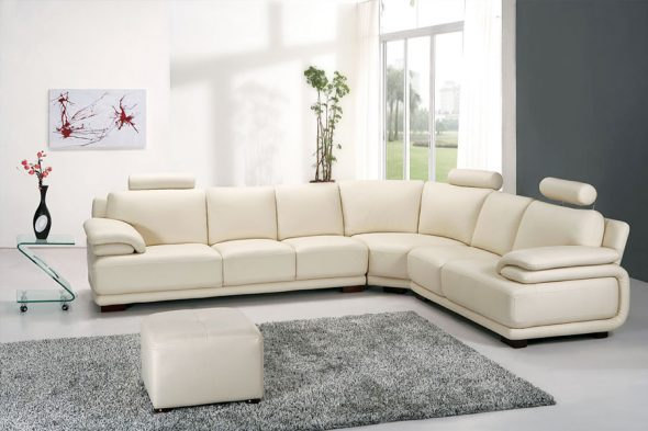 góc sofa lớn