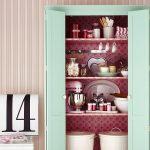 papier peint décor de cabinet