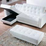 Canapé Eurobook avec tiroir