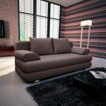 Canapé Eurobook dans le salon