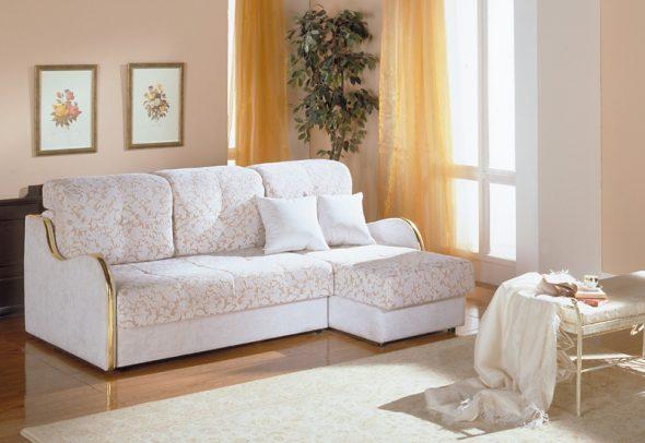 ghế sofa trong phòng ngủ