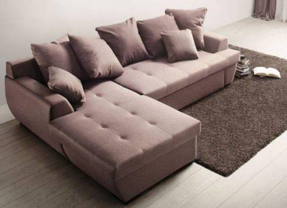 ghế sofa góc kéo ra