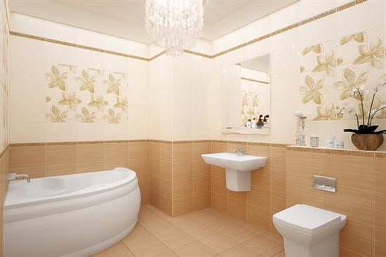 conception de la salle de bain