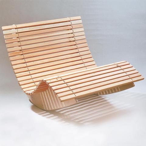 chaise prête