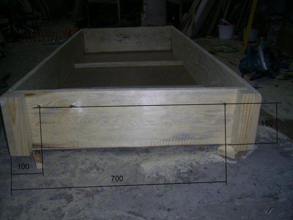 boîte prête