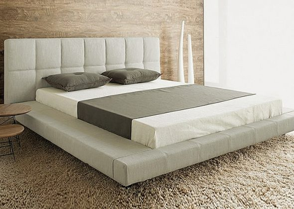 de matras is verantwoordelijk voor uw comfort en slaapcomfort