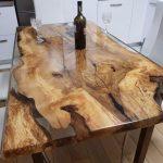 kan een tafel maken