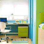 besoin de prendre soin du lieu de travail pour l'enfant