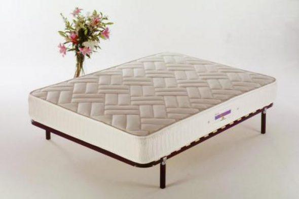 de juiste matras voor het bed