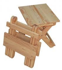 faire une chaise pliante en bois avec vos propres mains