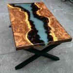 tafel in ontwerp