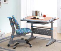 chaises pour écoliers