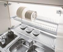 máy sấy trong tủ quần áo