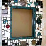 options pour faire un cadre pour un miroir faites-le vous-même