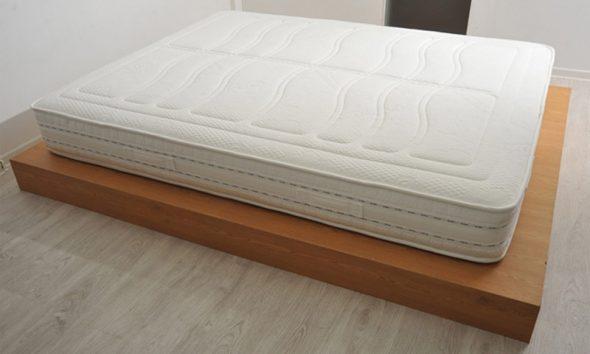 kies matras voor tweepersoonsbed