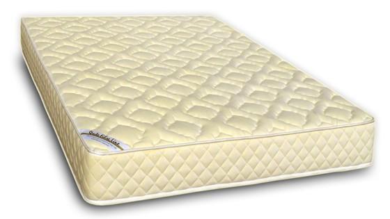 kies een orthopedisch matras voor het bed