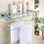Kylpyhuoneen varusteet