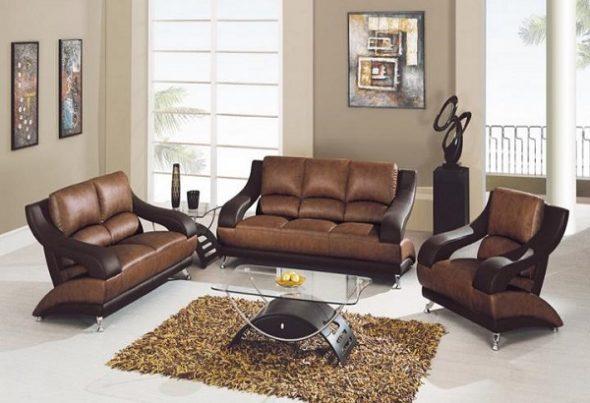 Avantages et inconvénients des meubles en cuir