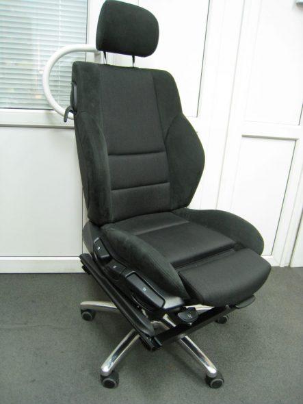 Réparation de bureau fauteuil