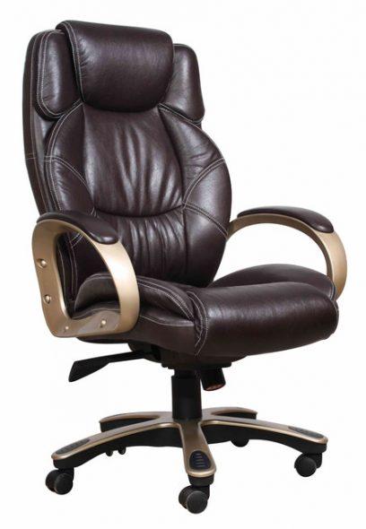 Réparation de chaises de bureau
