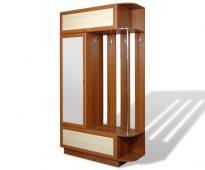 Le produit utilise des accessoires de mobilier de haute qualité.