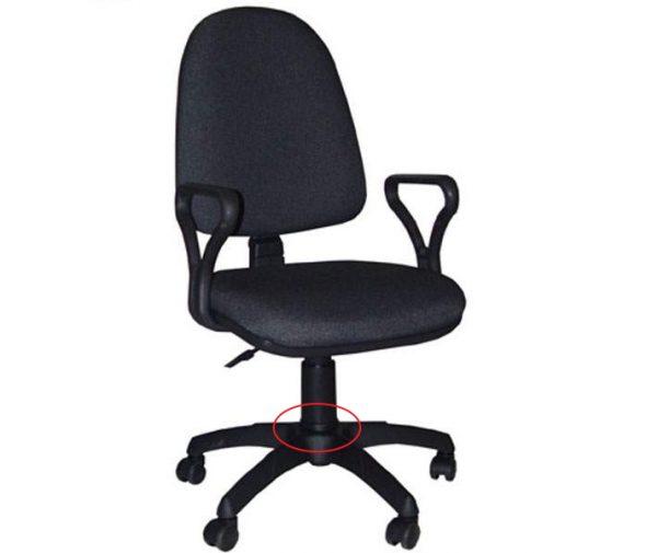 rupture de chaise