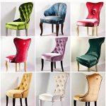 Rembourrage et réparation de chaises