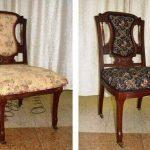 Transporter des chaises