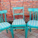 Chaises de réparation faites-le vous-même photo