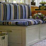 Armoire de canapé faites-le vous-même