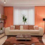 Concevoir un petit salon lors de la réparation d'un appartement avec leurs propres mains