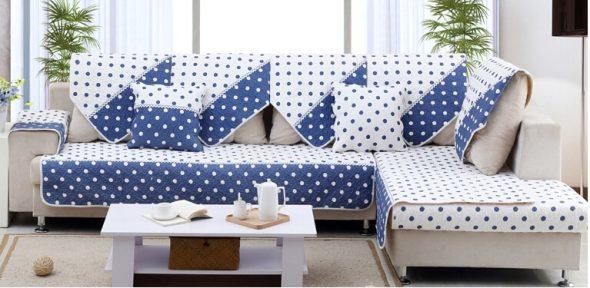 Belles couvertures d'angle
