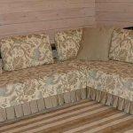 Housse de canapé et oreillers amovibles faites-le vous-même