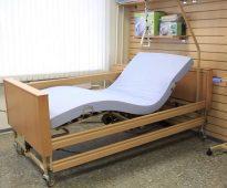 choisir un lit médical fonctionnel