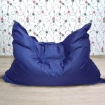 Grand coussin chaise