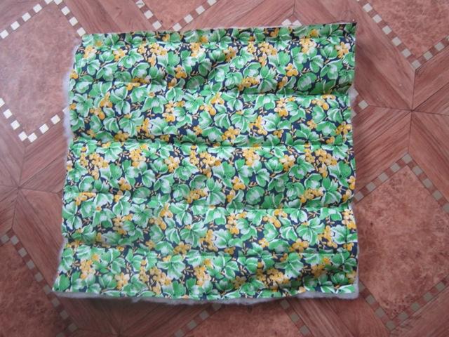 couverture d'oreiller photo