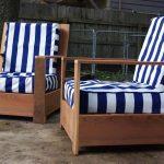 Option pays de meubles rembourrés
