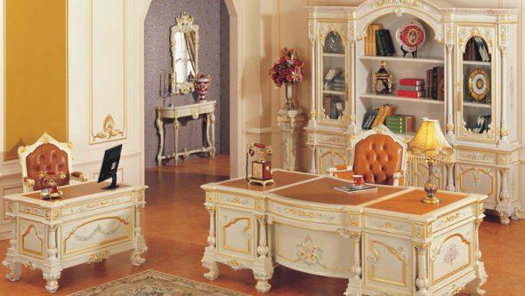 Cabinet baroque