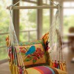 Hamac chaise pour balcon ou rue