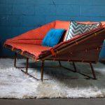 Fauteuil style loft