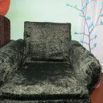 Nous mettons à jour l'ancienne chaise de vos propres mains