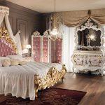 Chic chambre royale