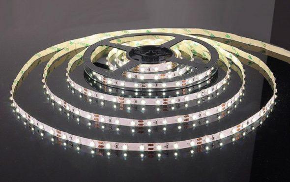 Bande de LED