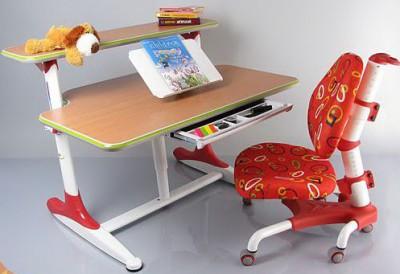 Dětský stůl Mealux BD-205 s