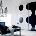 L'intérieur dans le style du minimalisme