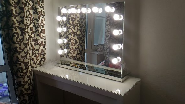 Kaunis peili