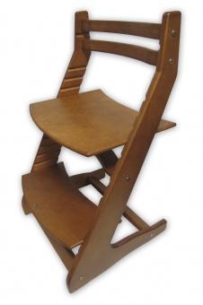 Chaise orthopédique en contreplaqué Vrastayka