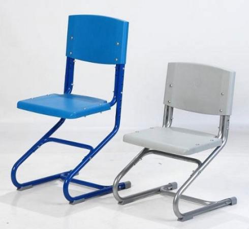 Pohodlná židle pro studenta