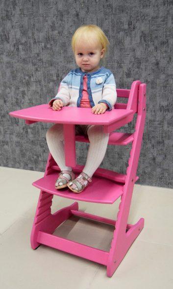 Chaise pour un enfant après un an