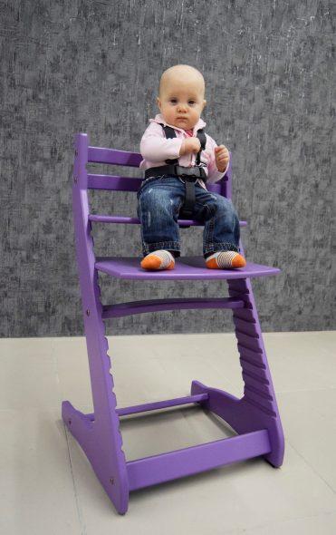Option pour un petit enfant